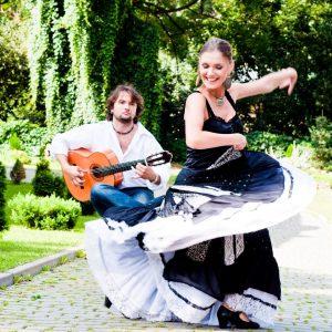 Fuego Flamenco